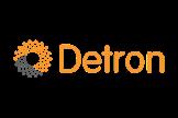 Logo Detron