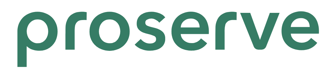 Proserve Logo