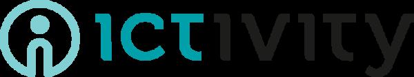 Logo Ictivity Corporate RGB