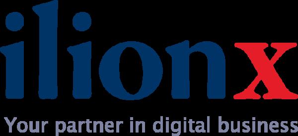 Ilionx logo rgb transparant