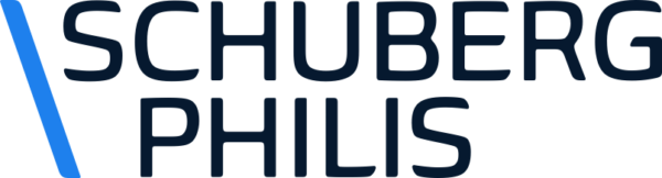 Logo schuberg philis